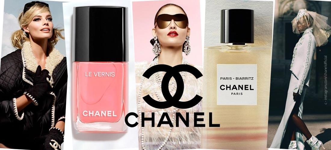 Coco Chanel, un icono de la moda - perfume, moda y emancipación