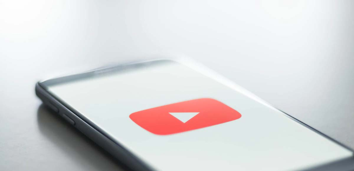 El poder de YouTube - video influenciadores en el avance