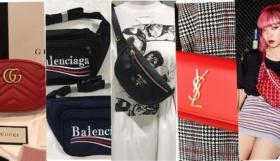 Marcas de lujo y riñoneras: Valentino, Miu Miu, Prada & Co.