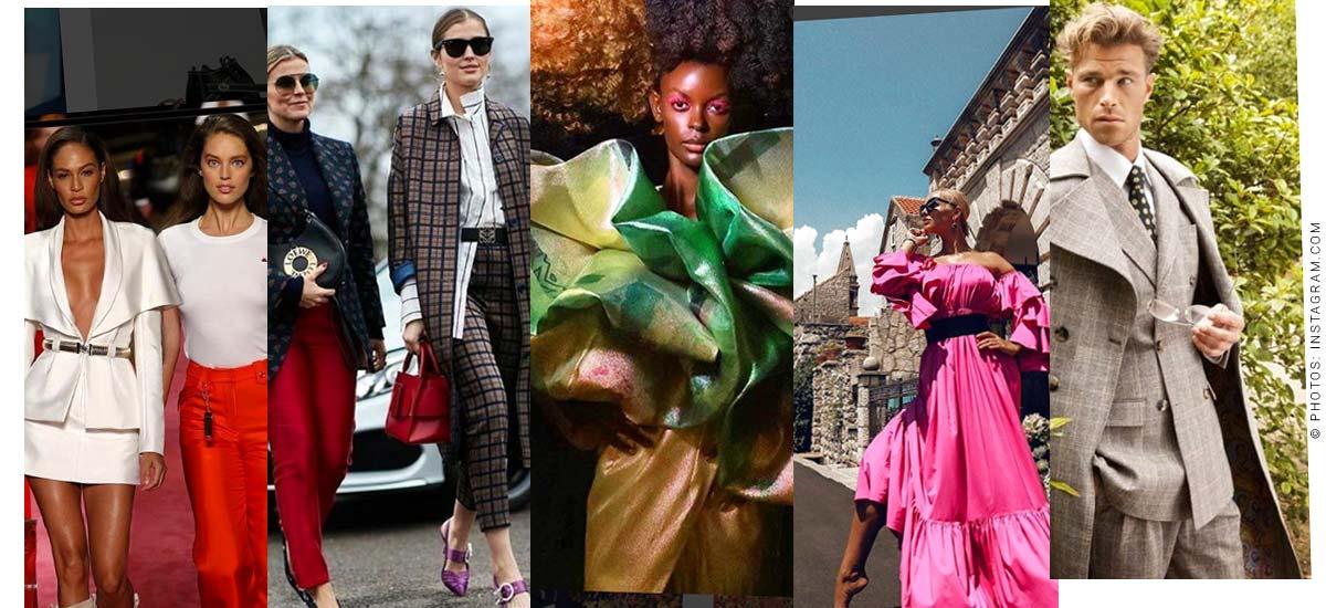 High Fashion - Cómo la ropa se convirtió en alta costura