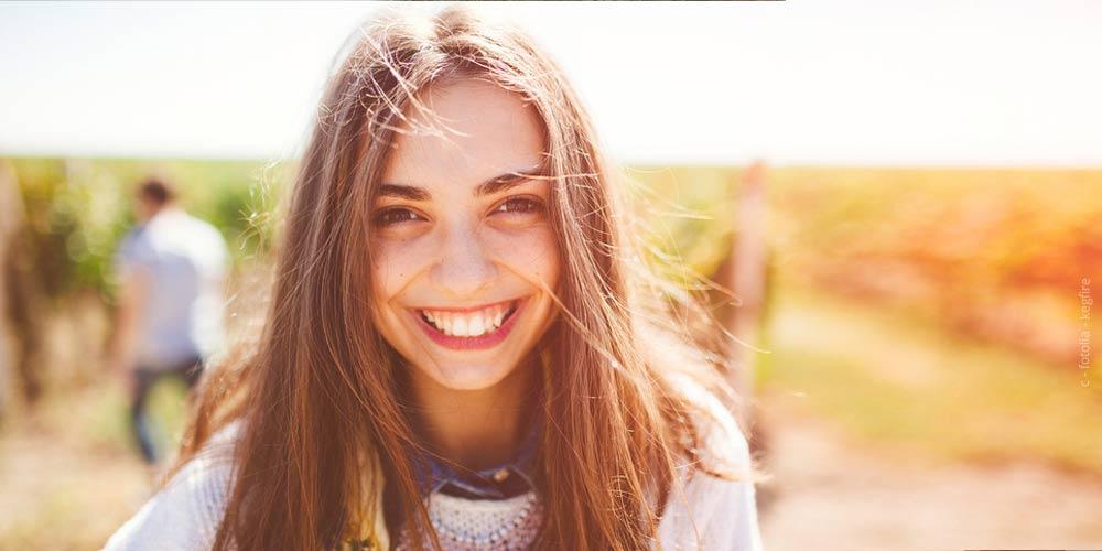 Beauty Retouching: Con el corte dorado para la foto perfecta