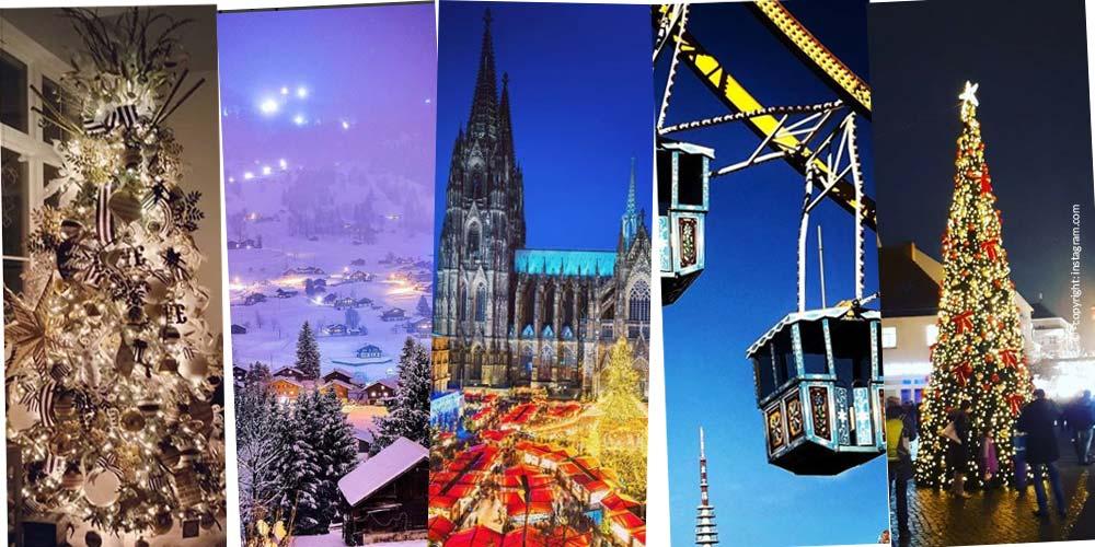 Mercados Navideños 2018 - Top 10 en Colonia