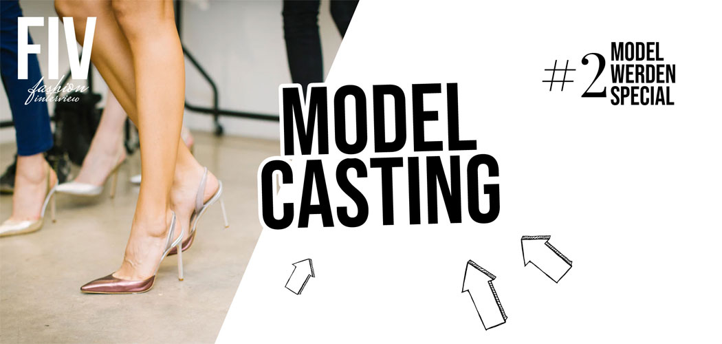Casting de modelos - Especial para convertirse en modelo #2
