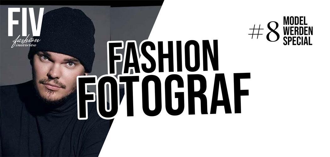 Entrevista al fotógrafo de moda Oliver Rudolph - Especial para ser modelo #8