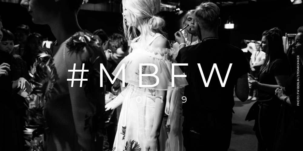 Semana de la Moda de Berlín 2019 Espectáculos y diseñadores - La capital se convierte en metrópolis de la moda