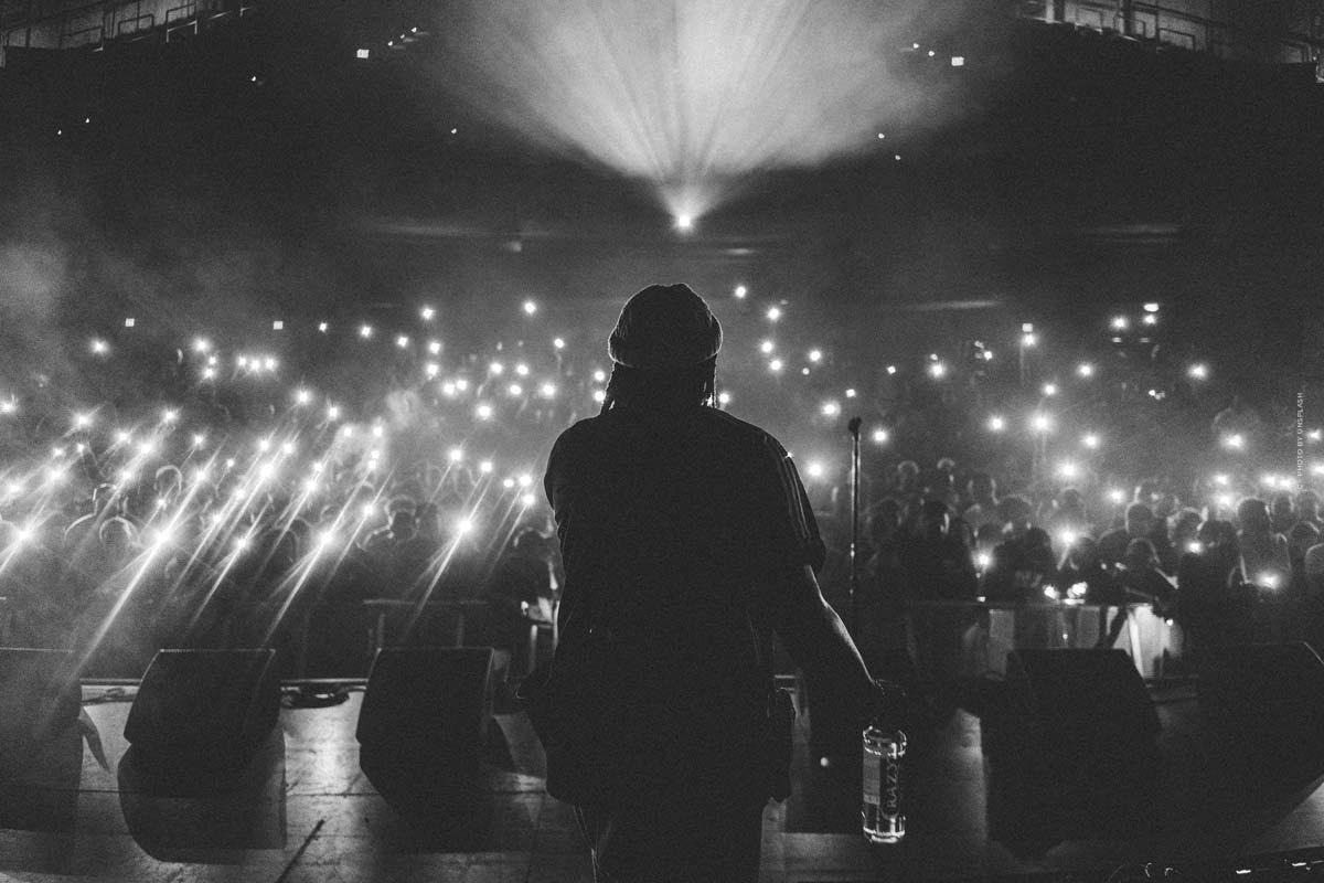 Kanye West - El músico más influyente de todos los tiempos