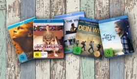 Películas de viaje: Thriller, documental, películas de acción