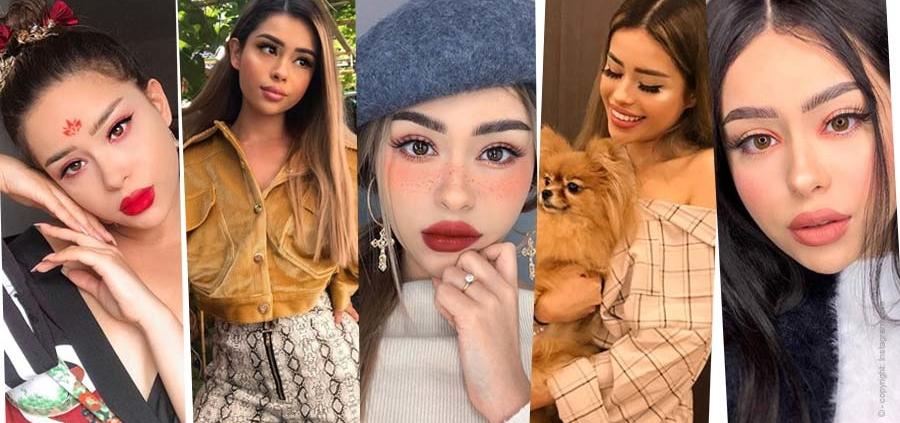 Hayley_bui x FIV Interview - Sobre la relación a distancia, la cirugía estética y el maquillaje