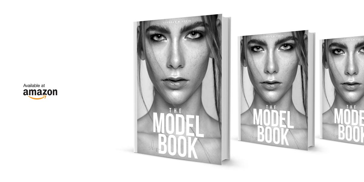 The Model Book - Diventa un modello..... Ora nel commercio librario
