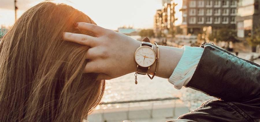 Relojes de señora: Tendencias de moda para el año 2019