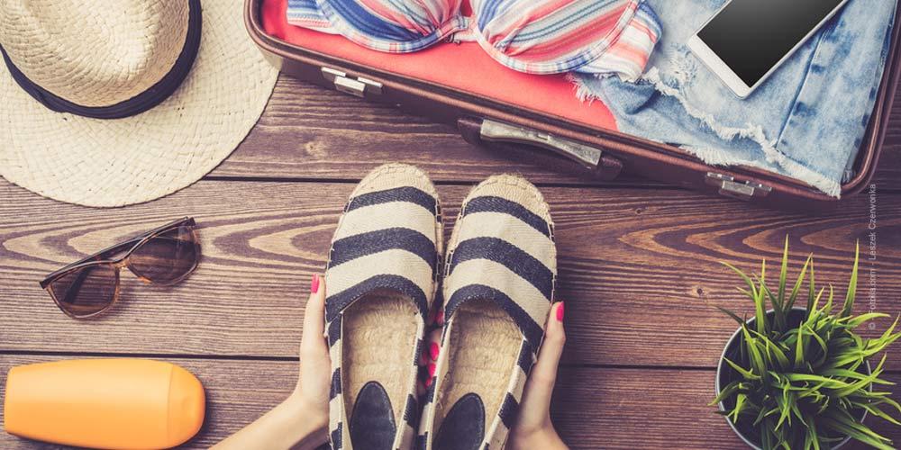 Zapatos demasiado apretados o demasiado grandes - consejos y trucos para un buen ajuste