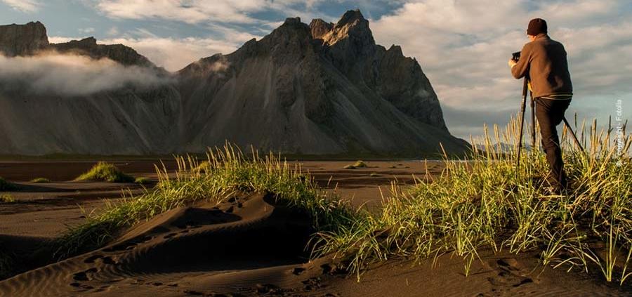 Fotografía de paisajes - Consejos para la fotografía de paisajes óptima