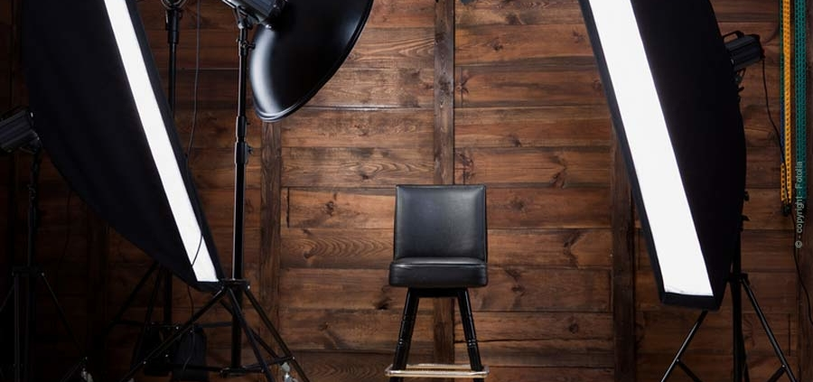 Todo sobre la fotografía de retratos: entorno, iluminación y poses
