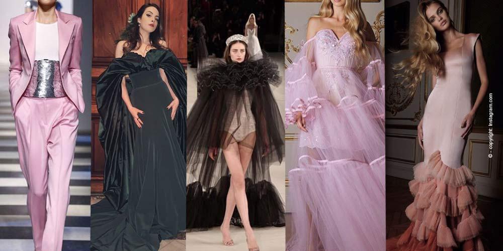 Retrato: Alexis Mabille - Diseñador de ropa Prêt-à-porter & Haute Couture