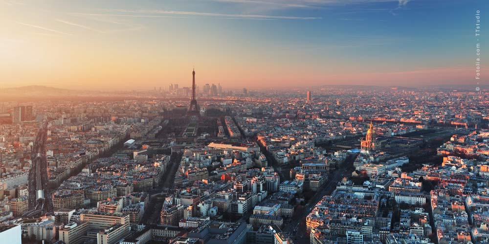 Verano en París: los mejores hoteles y restaurantes