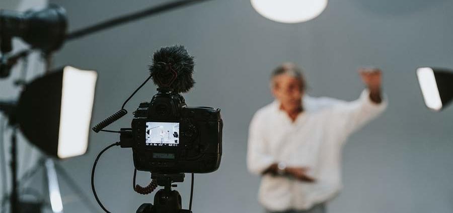 Alquilar un estudio fotográfico en Berlín, Munich, Hamburgo y Cía. - Fotografía en un estudio