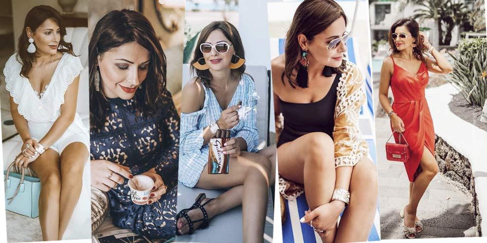 Madre e influyente en el estilo de vida de Londres: Elena Sandor - Entrevista exclusiva
