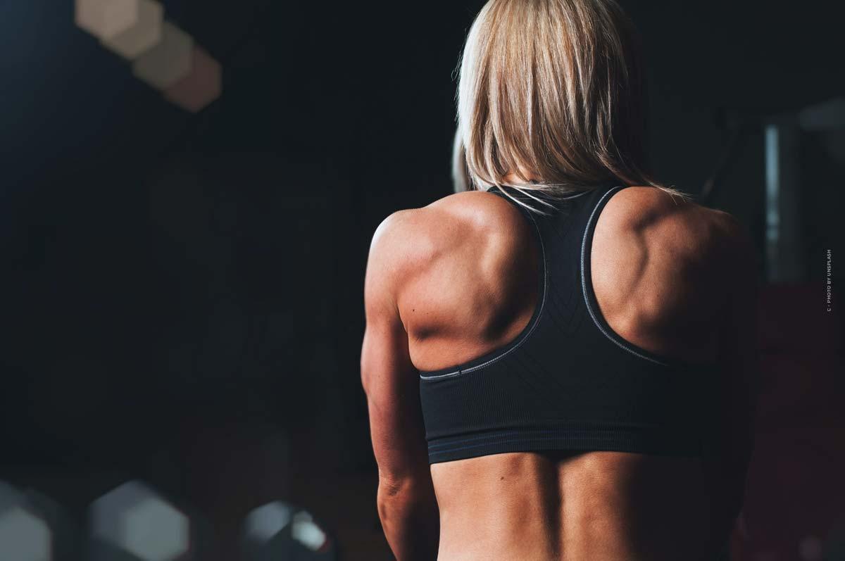 Fitness & Sport - Entrevista exclusiva con Justine Gallice, Influyente y entrenadora deportiva
