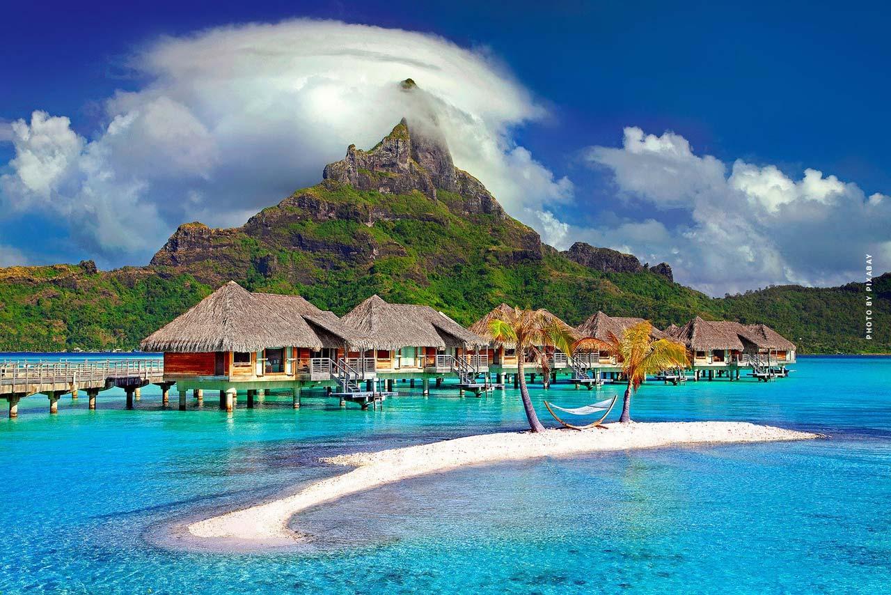 Vacaciones baratas: Viaje a Brasil, mochila en Tailandia & reservación a través de Holiday Pirates