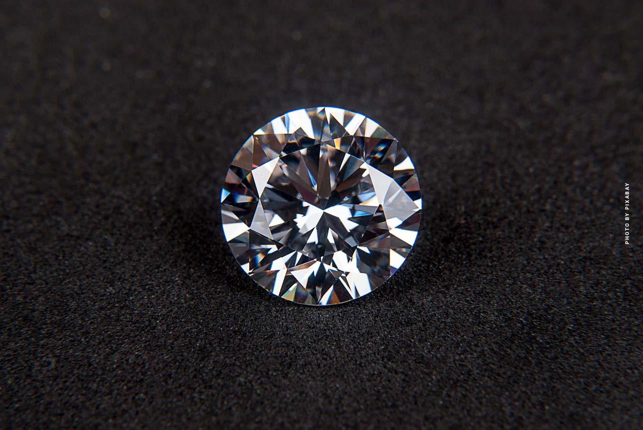 Diamantes - El más caro & las piedras preciosas más grandes del mundo - Top33