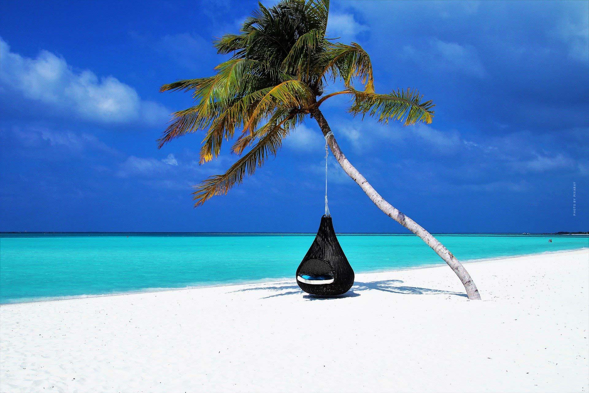 Lista de vacaciones: Lo más importante para el festival, las vacaciones de verano y la mochila.