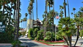 Los Ángeles: Los 34 mejores hoteles de Beverly Hills, Hollywood & Co.