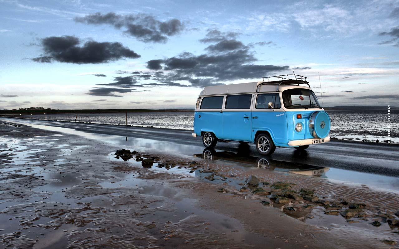 Vacaciones en Rügen: Pisos de vacaciones, camping & lugares de interés - Consejos de viaje para la isla del Mar Báltico