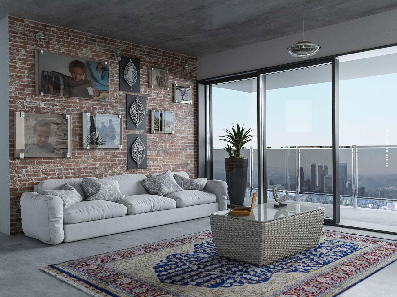 Fendi Casa - muebles, lámparas y accesorios de la marca de lujo italiana