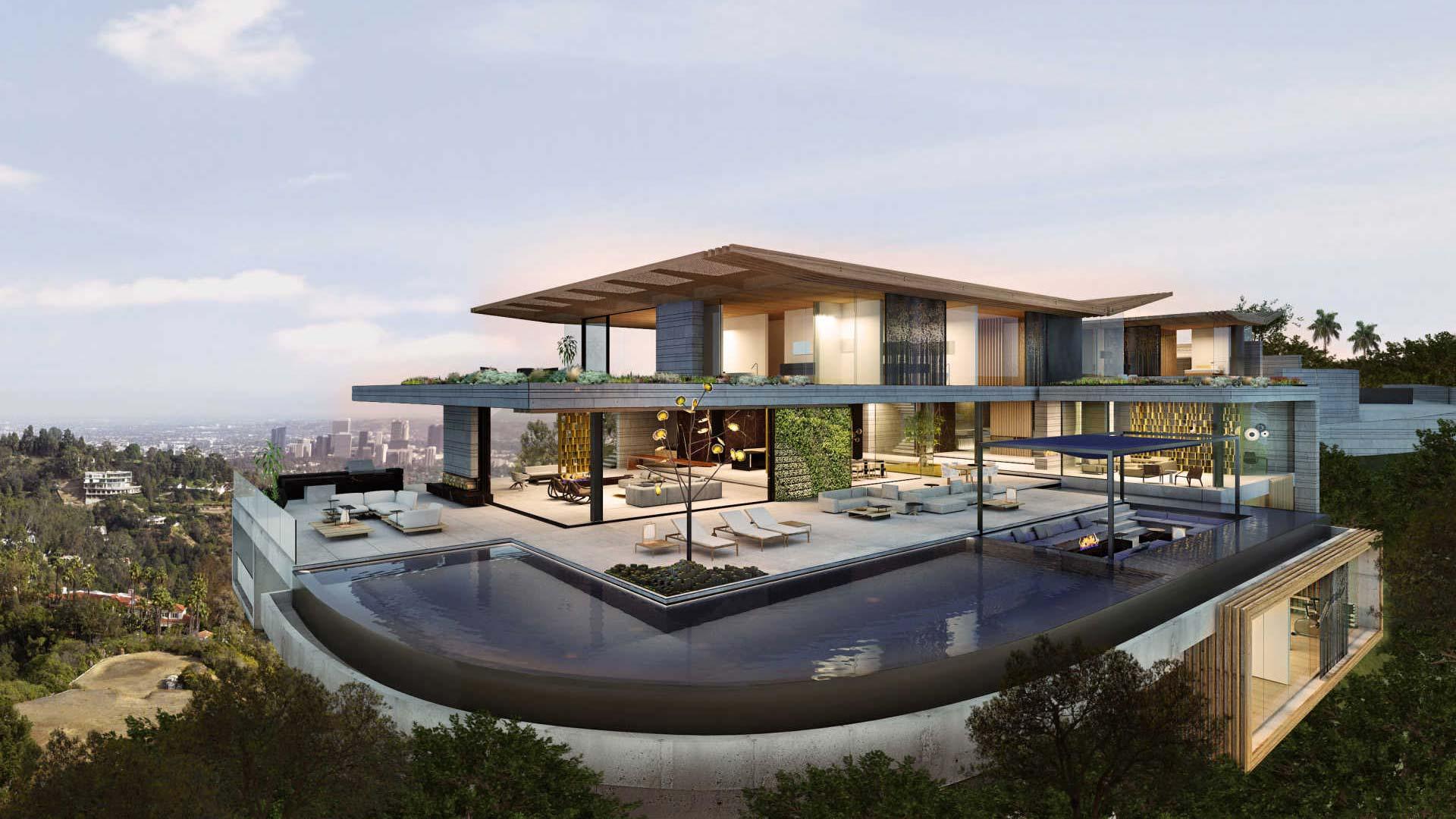 Bienes raíces de lujo en Los Ángeles: Lo más destacado de Lukinski - ¡Parcelas de hasta 6,5 millones de dólares!