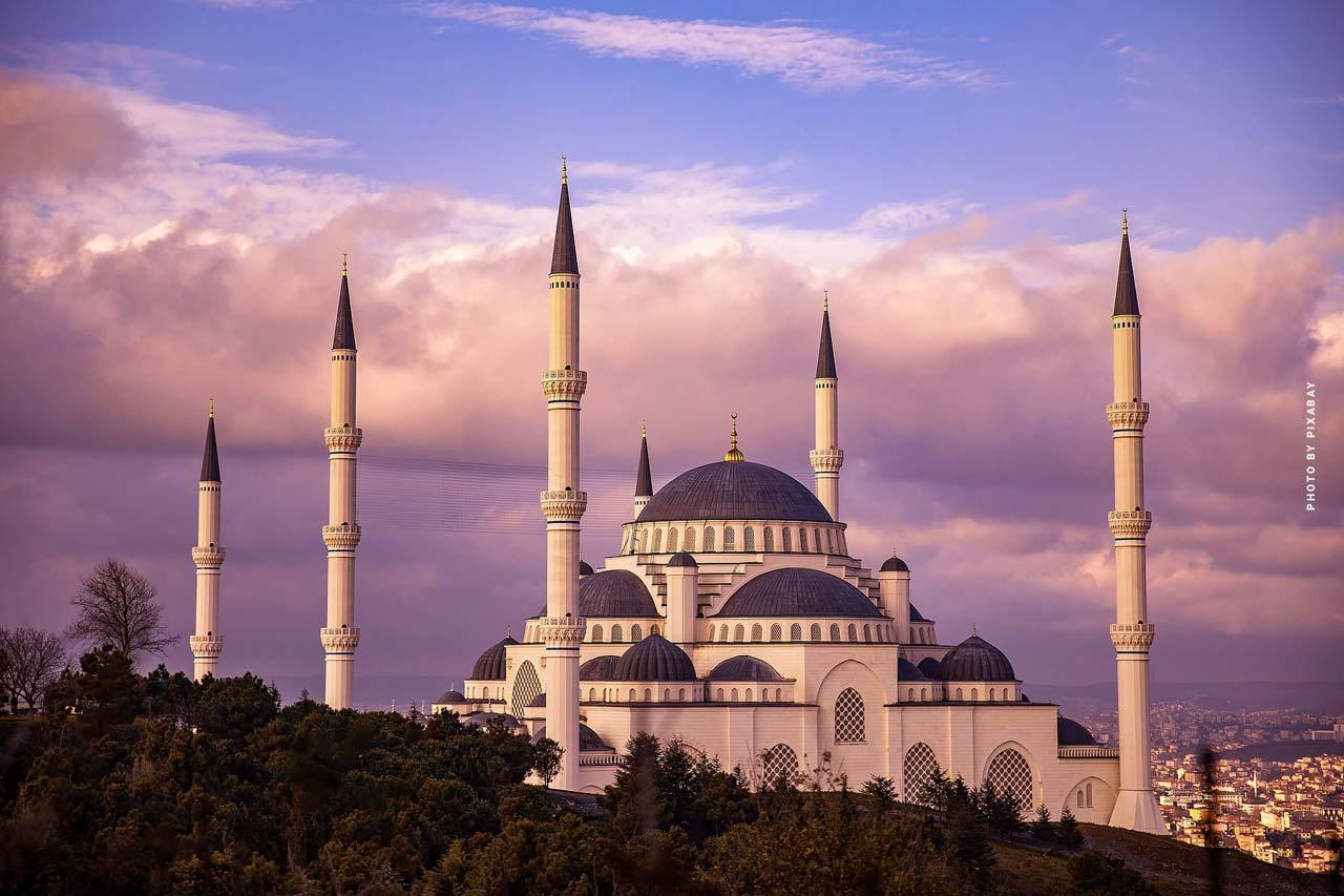 Vacaciones en Turquía: última hora, vuelos baratos, camping y tiempo - consejos de viaje