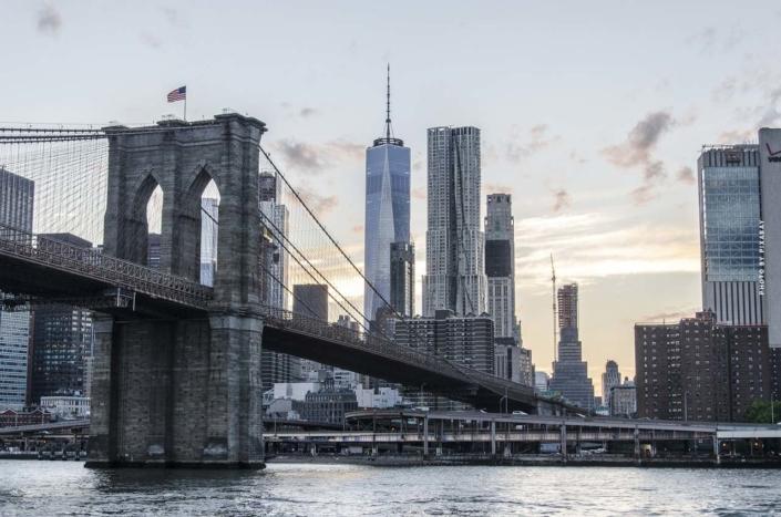 Agente inmobiliario de lujo en Nueva York Top: Bienes inmuebles exclusivos, casa y condominio - Recomendación