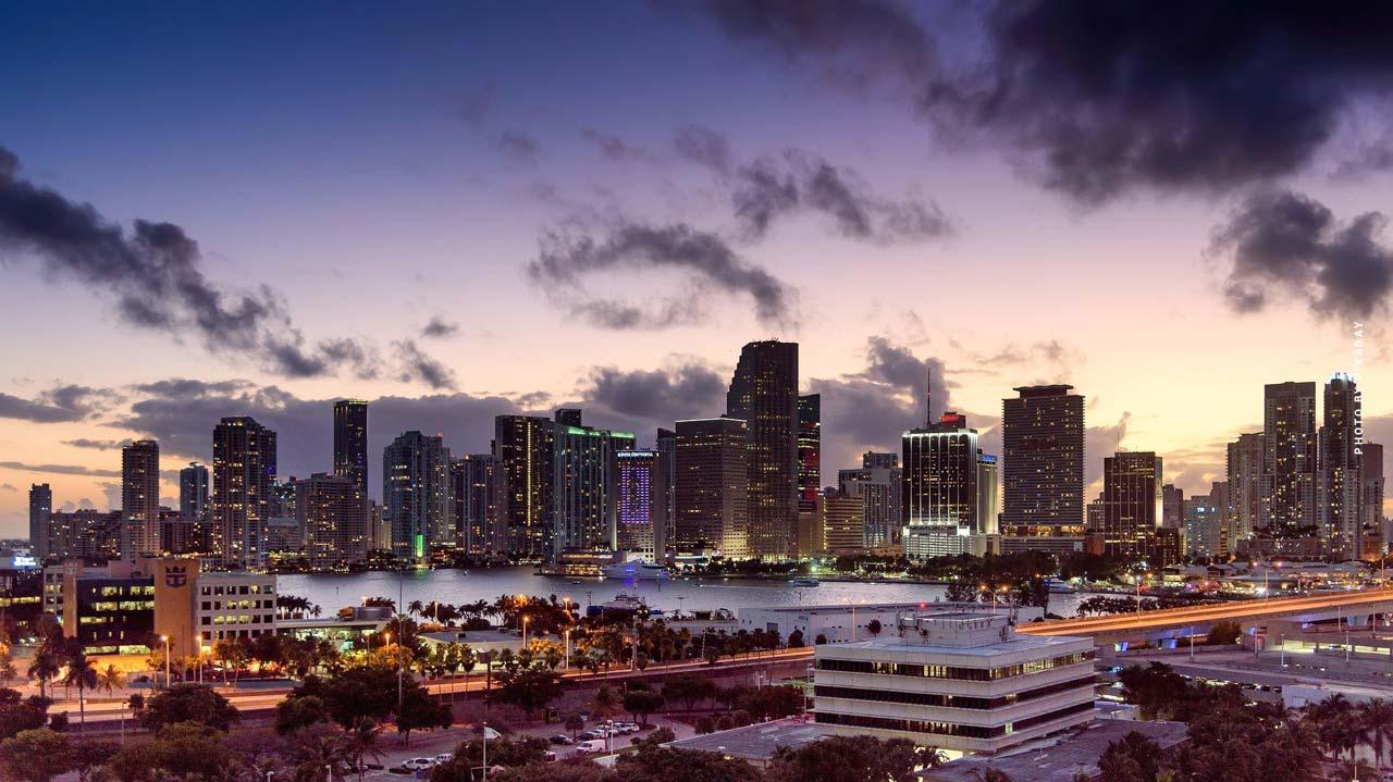 Miami: Vacaciones en la ciudad, playa, atracciones, mapa y tiempo - Consejos