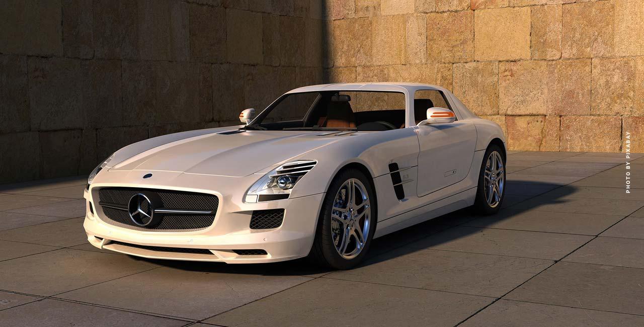 Comprar Mercedes como una inversión: Los 12 modelos más caros de Mercedes/McLaren