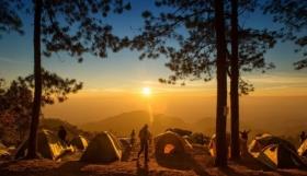 Camping XXL: Camping, accesorios, destinos y consejos – ¡guía gratuita!