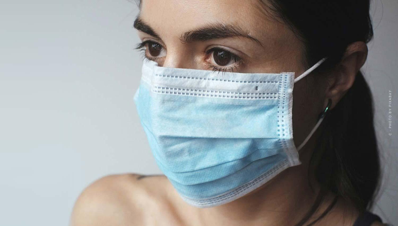 COVID-19 explica: coronavirus, síntomas, toque de queda + certificado gratuito para el camino al trabajo