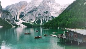 Vacaciones en el Tirol del Sur: La historia del Tirol del Sur, los más bellos destinos y alojamientos