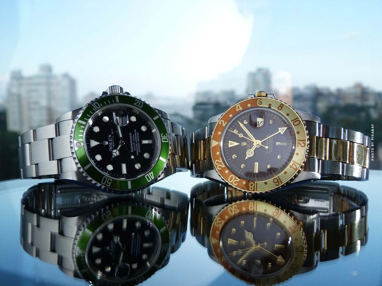 El reloj Rolex más caro: Price & modelos Daytona, Day Date, Submariner - Top10