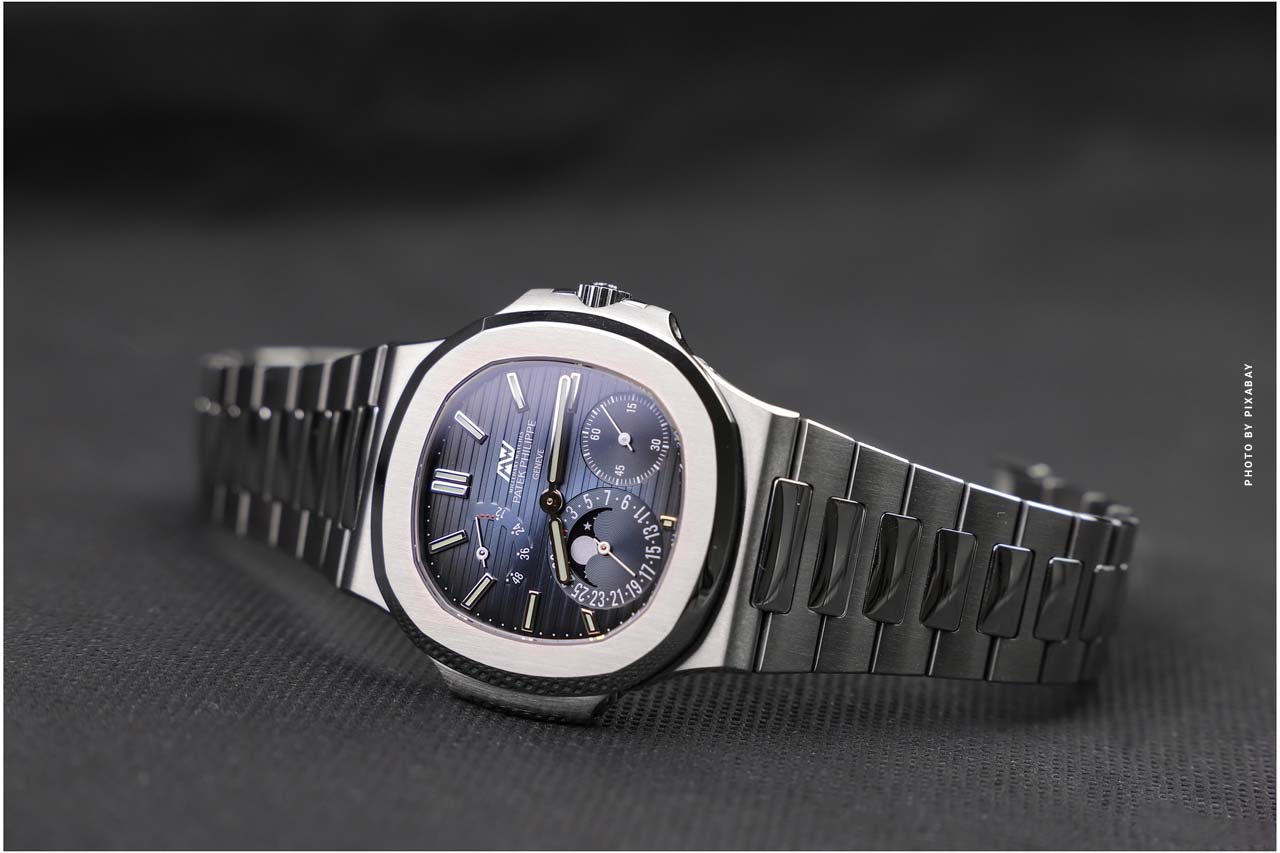 Los relojes más caros del mundo: Patek Philippe, Rolex & Co - Relojes de lujo Top50
