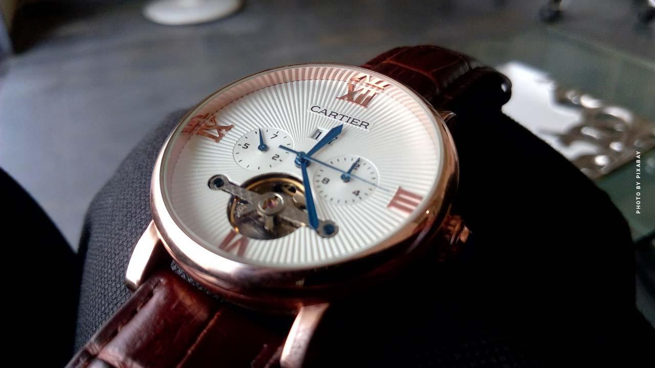 Cartier: Las joyas más caras - collar, pulsera, reloj & co.