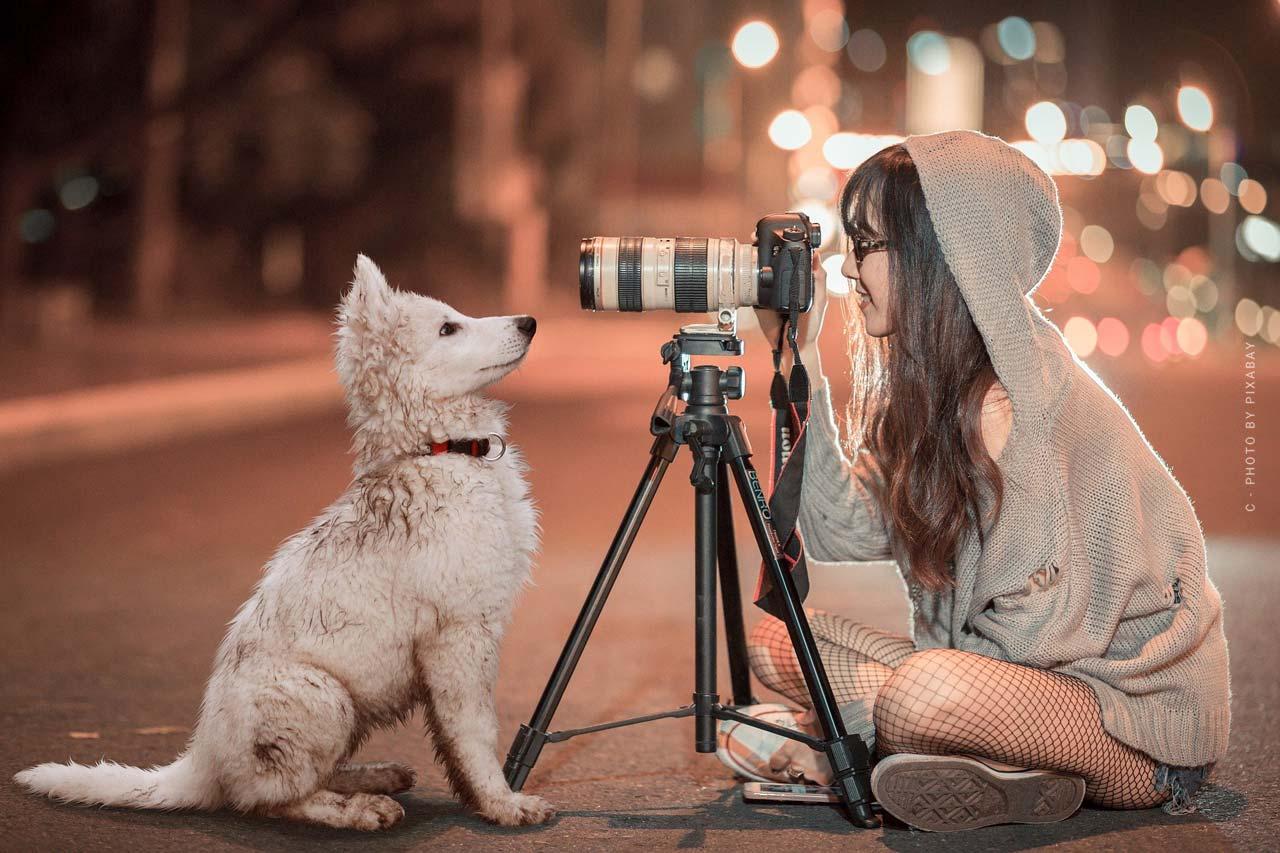 Aprende a fotografiar XXL: Accesorios y tecnología para tu cámara