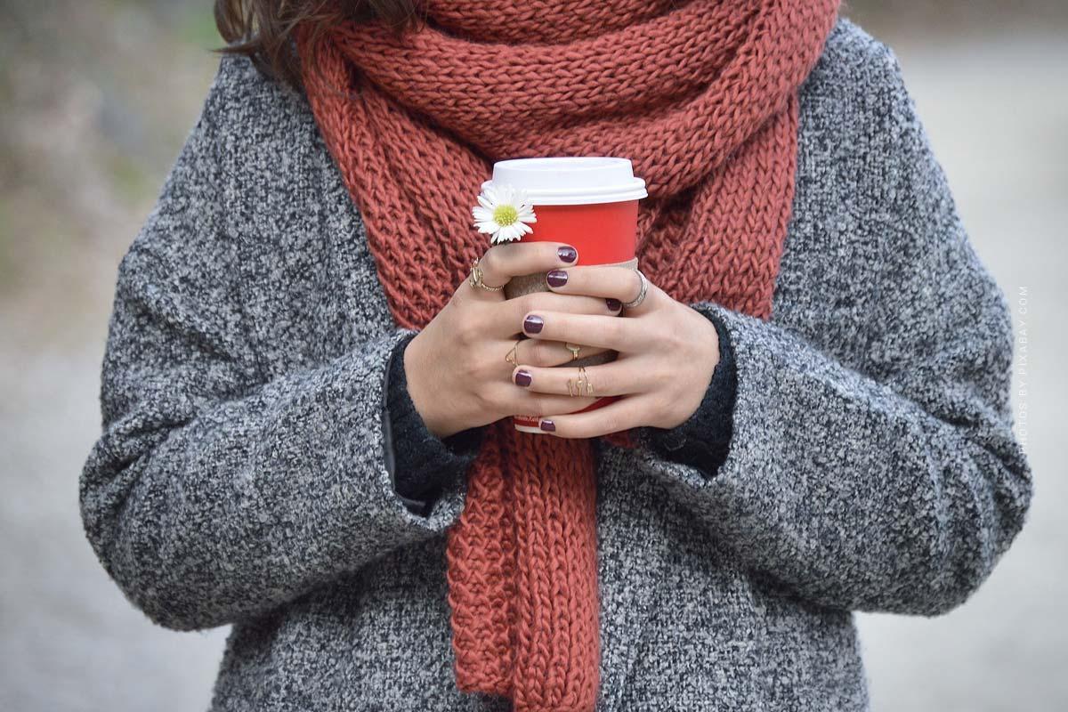 Tendencias de moda: Estilo y ropa para los días fríos