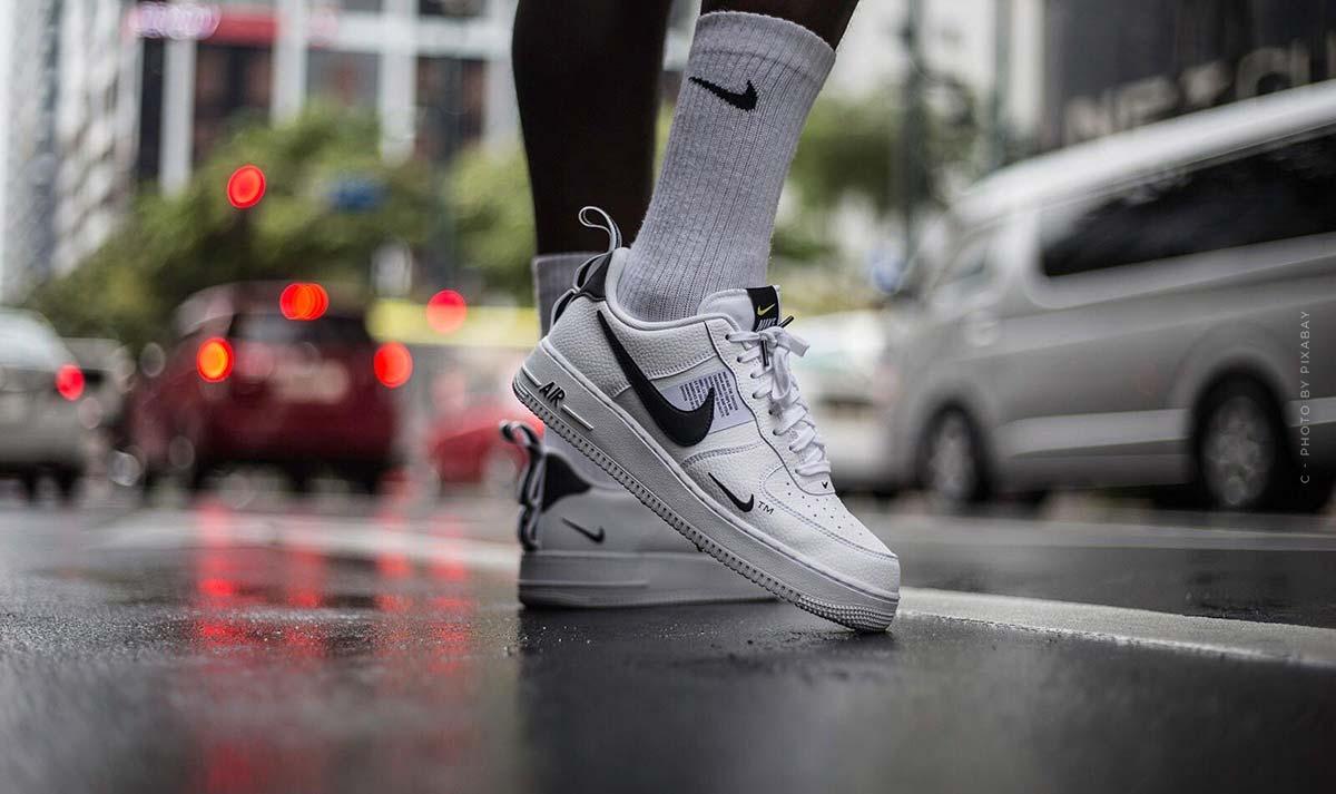 Las zapatillas más caras del mundo: Nike, Converse, Jordans - Top 9