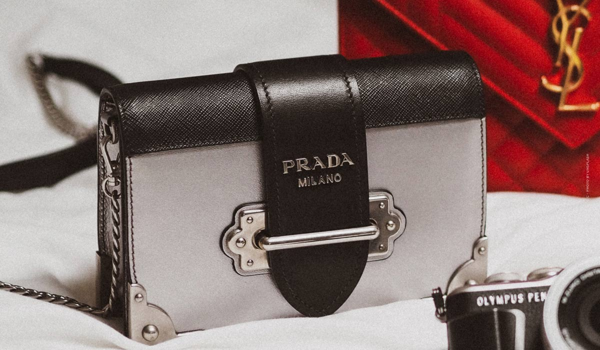 Prada - Desfiles de moda creativos, colecciones y conocimientos exclusivos