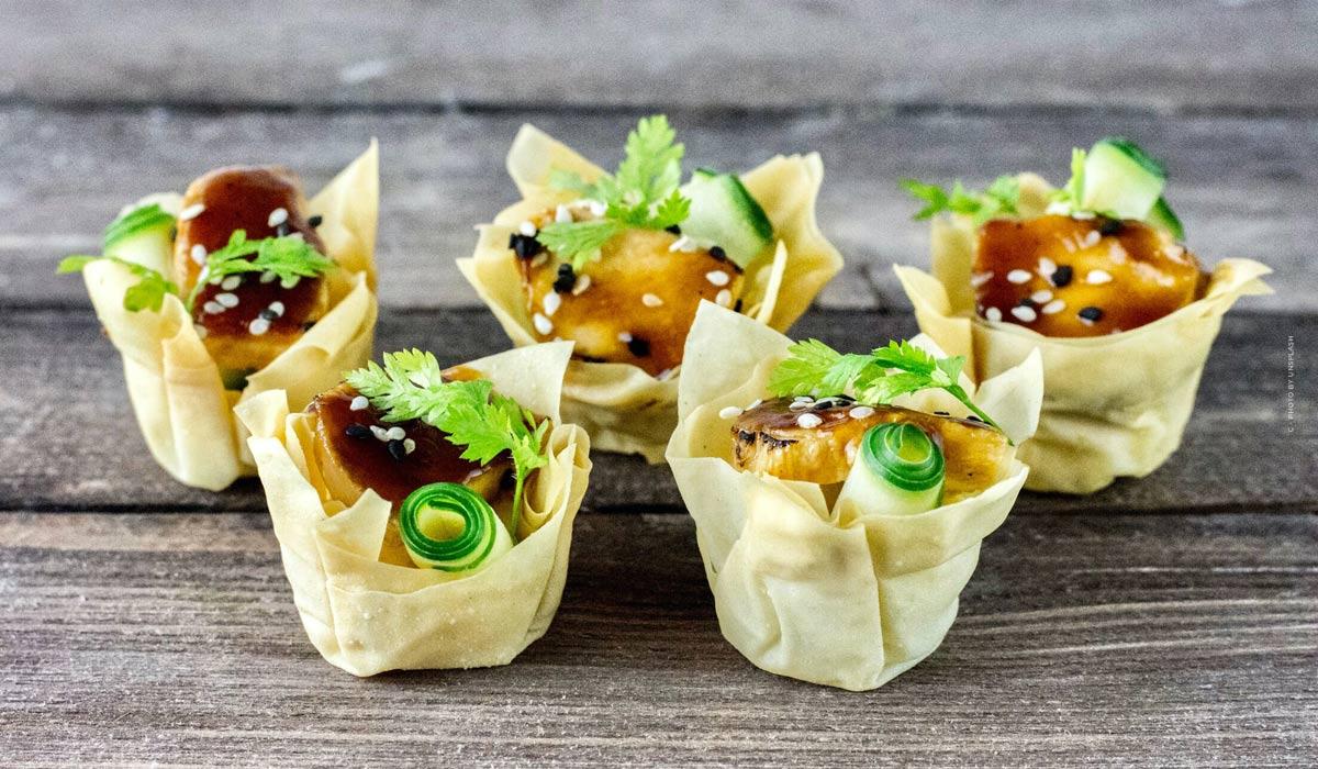 Consejos y trucos para la comida de última hora: Recetas fáciles de copiar - vegano, vegetariano y vegetariano; ¡con carne!