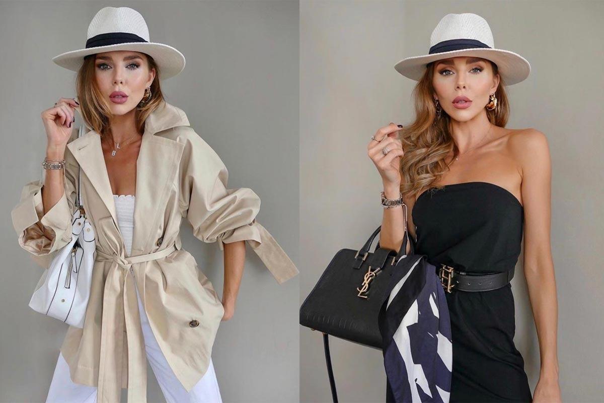 Entrevista exclusiva con Laura Blair de Londres sobre Moda, Belleza y Viajes