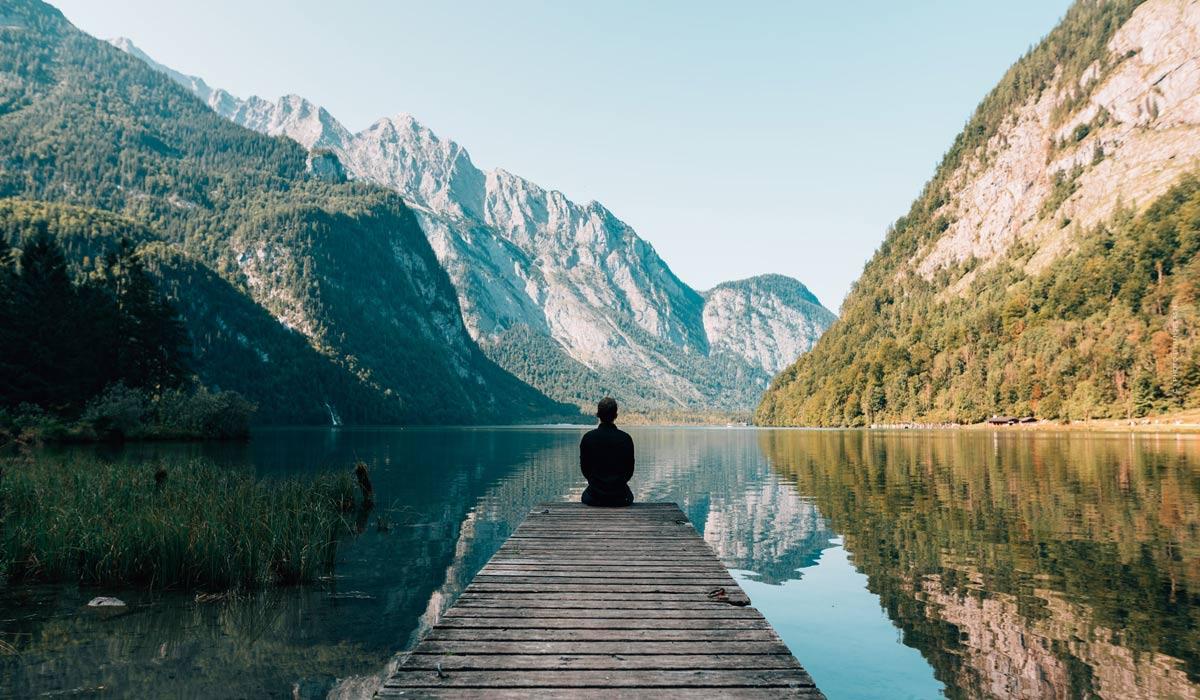 Meditación: Consejos y ejercicios para la relajación, el amor propio y la atención - con videos!