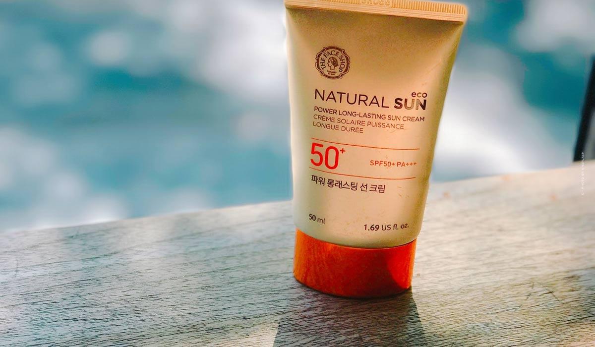 La mejor protección solar para su tipo de piel: factor de protección solar, cremas de cuidado & Co!