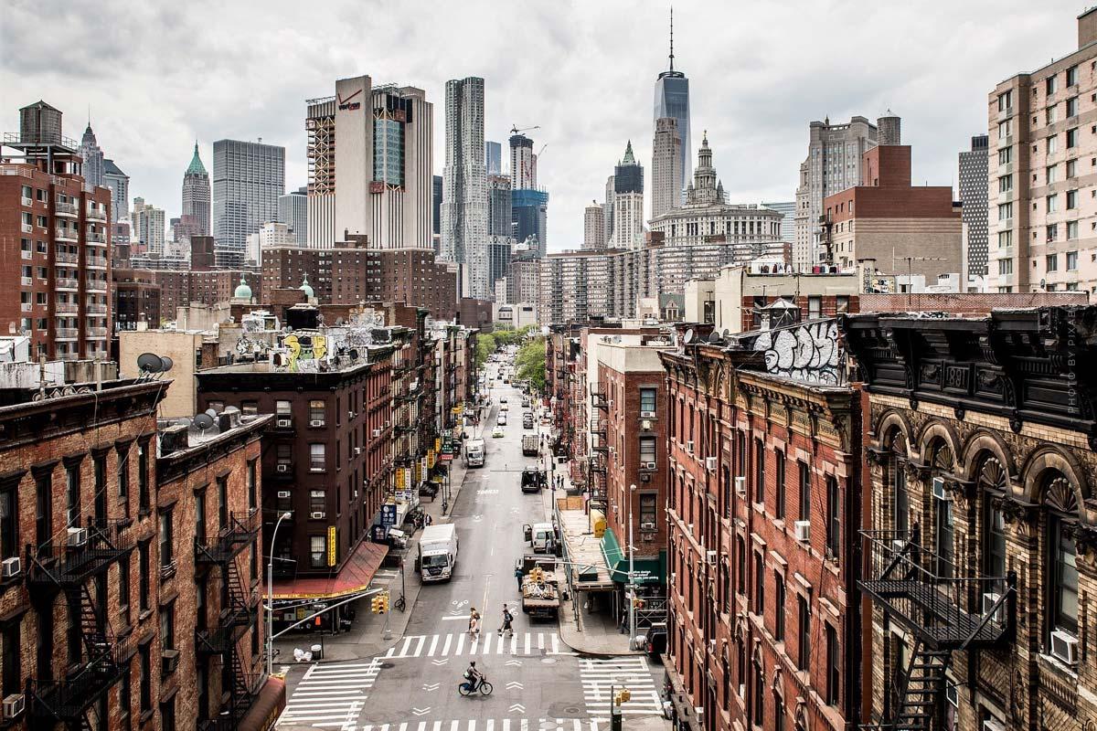 Michael Kors: Apartamento en Nueva York, recorrido por la casa, vida cotidiana del diseñador