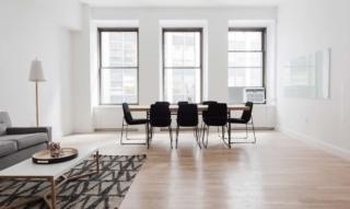 Tour de la Casa Bella Hadid: Penthouse en la ciudad de Nueva York