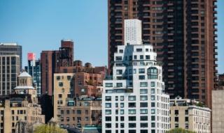 Immobilier de placement de capital – l'argent à long terme dans l'immobilier d'investissement de biens immobiliers